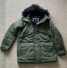 Hollister Green Coats & Jackets for Men for sale | eBay