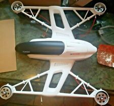 Yuneec Q500+ Typhoon Quadcopter Drone - White  Stock #3