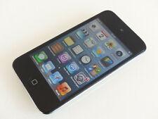 Apple iPod touch 4. Generation Schwarz (8GB) A1367 gebraucht #AF96T
