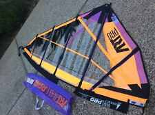 New listing New Vintage A.R.T. Wave Pro Windsurfing SAIL(3.6M), BOOM 145CM 230790