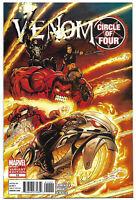 Venom #13 Variant Cover Walt Simonson Marvel 1/50 Marvel Comics April 2012