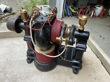Holtzer Cabot Bipolar Electric Motor Dynamo 1890's Restored
