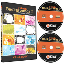 GRUNGE BACKGROUNDS VECTOR CLIP ART IMAGES-PHOTO CLIPART