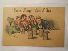 Betrunkene Pennäler - Guten Morgen Herr Fischer / Studentika