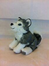 Husky 20 cm Animal de Peluche Wild Republic 13435