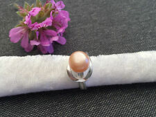 Unbranded Pearl Fashion Rings