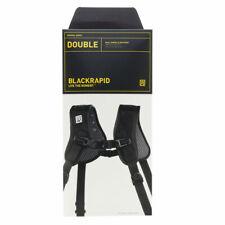 Blackrapid R-Strap Double Breathe - Doppelgurt-System für 2 Kameras