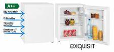 Mini Kühlschrank Ohne Gefrierfach Minibar 58l A++ 62cm Hoch Weiß