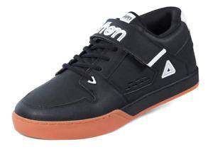 Afton MTB Shoes Vectal 2.0 SPD Black/GUM  Shoes Bike