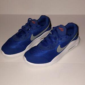 Nike Air Max Oketo Running Training Shoes AR7419-402 Youth Size 4Y. Free !