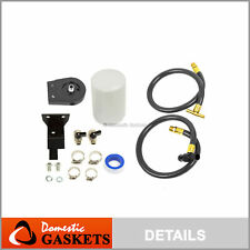 Coolant Filtration System 03 07 Ford 6.0L Powerstroke F 250 F 350 Diesel Turbo
