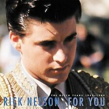 For You: The Decca Years by Rick Nelson (CD, Jan-2008, 6 Discs, Bear Family Records (Germany))
