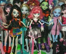 (List #1) Monster High Dolls inc Some Original Accessories - Choose from Various
