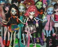(lista #1) Monster High Muñecas Inc algunos Accesorios Originales-elige entre varios