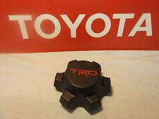 2007 - 2010 New Toyota Tacoma FJ Cruiser TRD 16W Wheel Center Cap