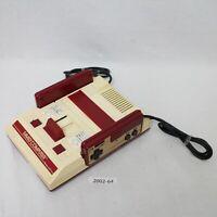 NES Console Nintendo Official Japanese HVC-001 Original 2002-064