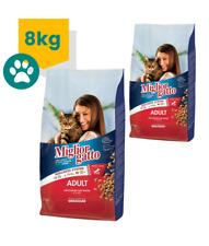 Migliorgatto - ADULT Croccantini con Manzo 4 kg per Gatti