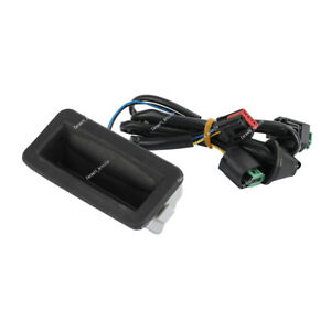 Boot Tailgate Release Switch Wiring Fit For Land Rover Freelander LR2 2006-2015