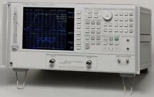Agilent-Keysight 8753ET Network Analyzer