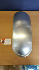 "CAFE RACER UNIVERSAL NEW ALLOY UK MADE 6"" REAR MUDGUARD CLASSIC BIKE BOBBER CHOP"