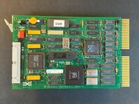 2 Pieces - Emulex UC07 QBUS SCSI Adapter UC0710205-02