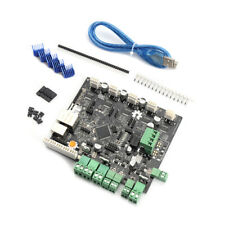 3D Printer Smoothieboard 5X V1.1 ARM 32 Bit LPC1769 Support Ethernet For CNC
