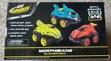 Kid Galaxy Morphibians 2.4GHZ Shark R/C minor box damage