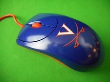 University of Virginia Cavaliers Team Licensed Optical Computer Mouse