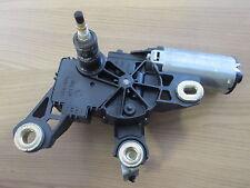 Heckscheibenwischermotor VW Sharan Scheibenwischermotor 7M3955711A VALEO