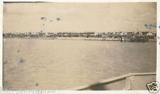 China original photograph Chapel Shanghai harbor building circa 1937 HPP2