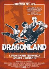 DRAGONLAND  DVD ARTI MARZIALI