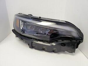 2019 2020 2021 Jeep Cherokee FULL LED Headlight Right Passenger OEM 68275944