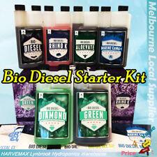 Sensi Pro Bio Diesel Starter Kit Green Diamond Aloevate Marine Rhino K Nutrients