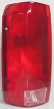 GLO-BRITE 7464 (TMC) DRIVER'S SIDE TAIL LIGHT
