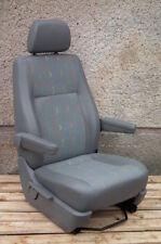 Sitz Beifahrersitz Inka Kunstleder Armlehnen  VW T5 Transporter Caravelle