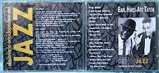 EARL HINES / ART TATUM - DIZIONARIO ENCICLOPEDICO DEL JAZZ - 1 CD n.5424