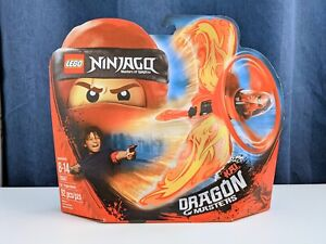 70647 LEGO NINJAGO Kai Dragon Master | New