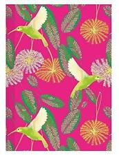 Deluxe Mini Note Book Design Hummingbirds Museums and Galleries