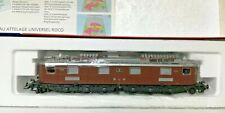 Roco 43710 BLS Ae 6/8 208 Locomotive Brand New HO Scale 2 Rail DC DCC Ready