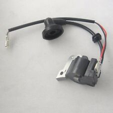 Ignition Coil Module Fit for 26CC Chainsaw Strimmer Brushcutter 2 Stroke engine
