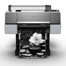 """Epson SureColor SC-P6000 STD 8 Colour - 24"""" Inkjet Printer"""