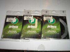 Lot of 3: Prince Squash Super Spintex String 1.25mm 17, 10m (33 ft) New