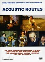 Acoustic Routes [DVD][Region 2]