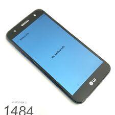 "New listing Lg X Power 3 X510Wm 16Gb 5.5"" 4G Lte Gsm Unlocked Smartphone (Crack) 1484"