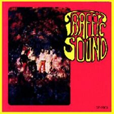 "Traffic Sound TIBET""S SUZETTES psychedelic rock 1970 plus 3 bonus tracks New CD"