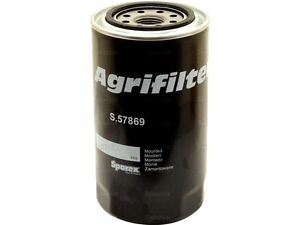 OIL FILTER FOR INTERNATIONAL 885 895 856 955 956 1055 1056 1255 1455XL TRACTORS.