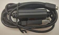 GENUINE Uniden USB-1 Scanner Radio PC Interface FTDI USB Cable Bearcat Scanners