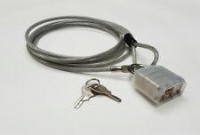 Car Cover Optional Locking Kit