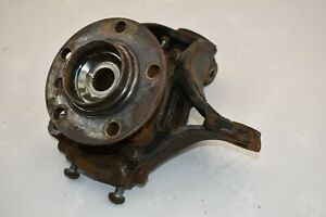 2012-2016 Mini Cooper Countryman Paceman OEM Front Left Driver Side Knuckle Hub