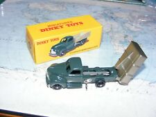 Dinky Toys Studebaker Benne Basculank 25 M Made in China - Atlas